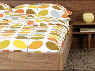 Hot Buy of the Day: Half Price Orla Kiely Bedding