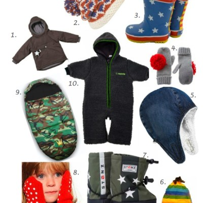 Cold Weather Clothing – Quick Roundup