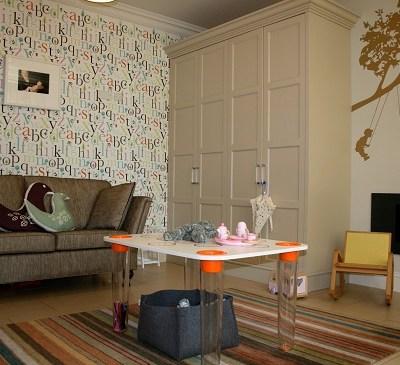 Room Tour: Florence's Playroom