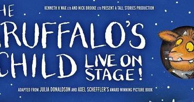 Gruffalo Live: The Gruffalo's Child