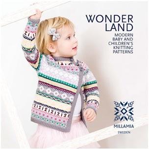 Wonderland New Contemporary Baby Amp Children S Knitting