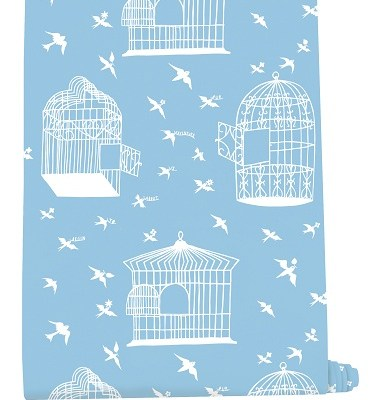Rob Ryan & Mini Moderns Wallpaper