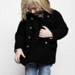 Mini Rodini Lancaster Coat by Mini Rodini