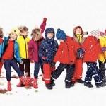 Polarn O.Pyret outerwear