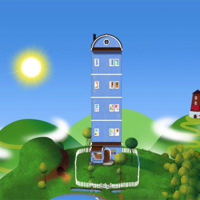 Coming this week: Toca Boca House iPad app