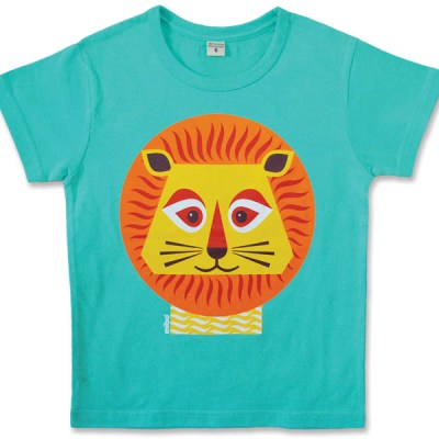 Hot! Mibo/Coq en Pate animal t-shirts at Shak-Shuka