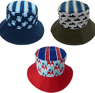 Sun Hats for Boys
