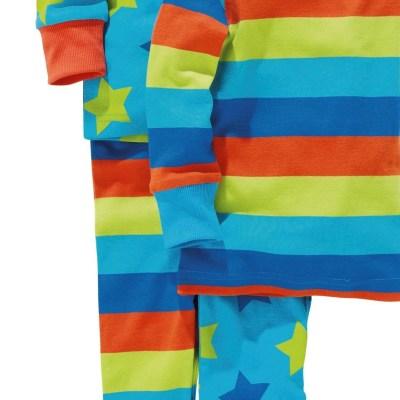 Hot on the high street: Next stars and rainbow pyjamas