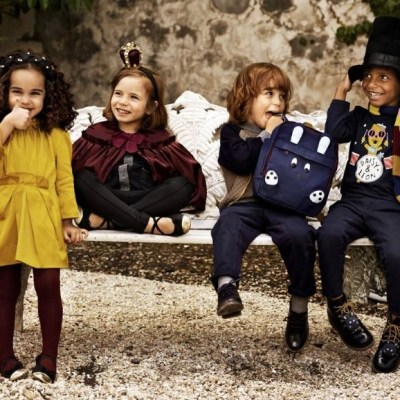 Unicef and H&M: All For Children Collection