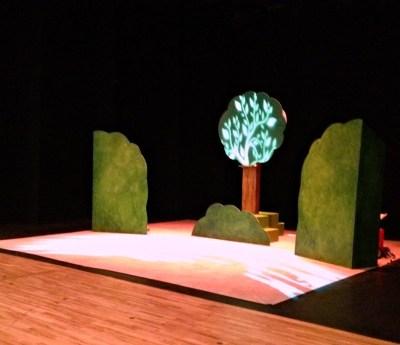 Children's Theatre Review: Stuck