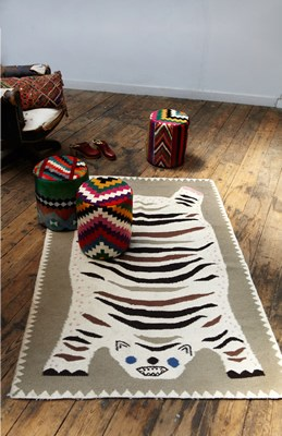 Covetable: Plümo Tiger rug