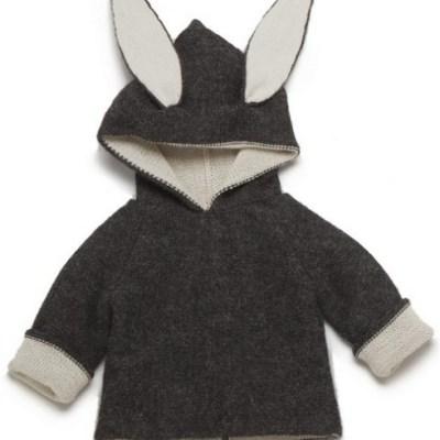 Covetable: Oeuf reversible animal hoodie