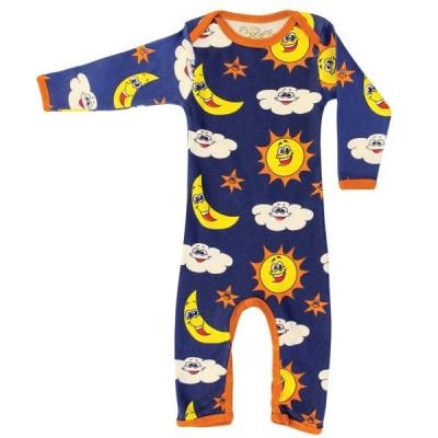 Biowolk fair trade organic baby clothing