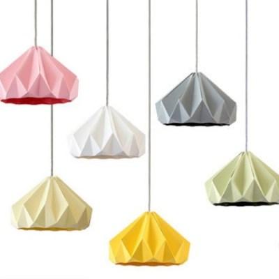 Studio Snow Puppe lampshades