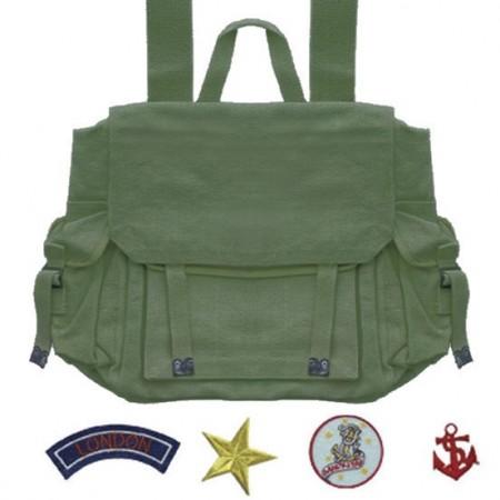 Dandy Star rucksack