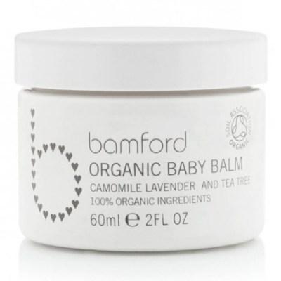 10 Best: Baby Balms