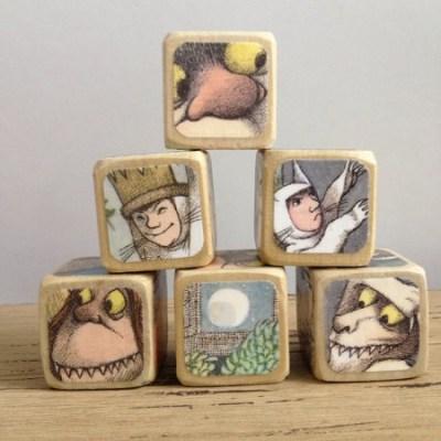 Covetable: Storybook Blocks
