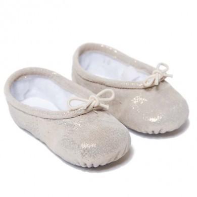 Baby Bloch ballerinas