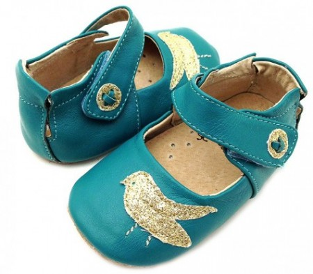 Baby Shoes L&L