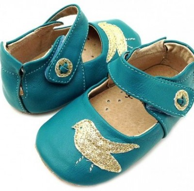 10 Best: Baby Shoes