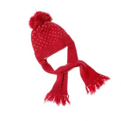 Little Duckling hat/scarf