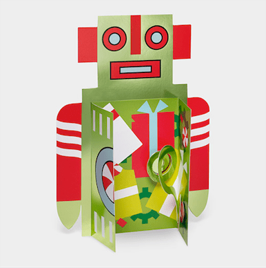 http://www.designshopuk.com/product/Christmas%20Cards/%20%20%20MoMA%20Cards:%20Holiday%20Robot.html