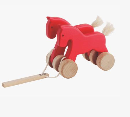 Bajo horses