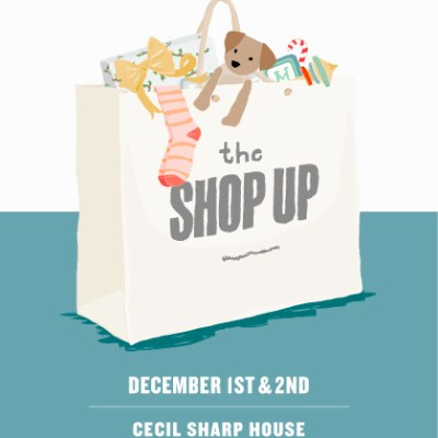 The ShopUp by Babyccino Kids Dec 1st-2nd