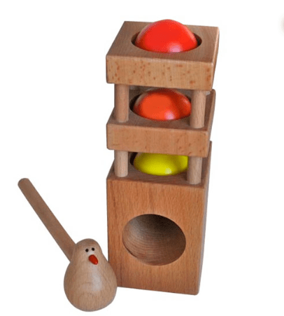 Discoveroo Hammer Toy