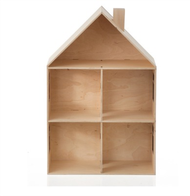 Ferm Living Dolls' House