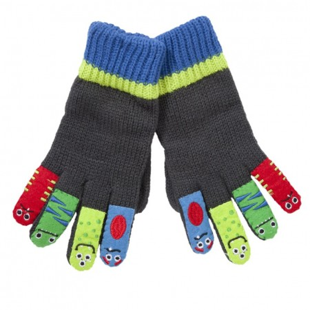Tesco finger puppet gloves