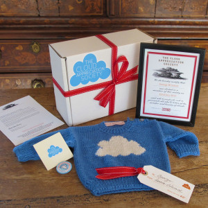 Young Cloudspotter Gift Box