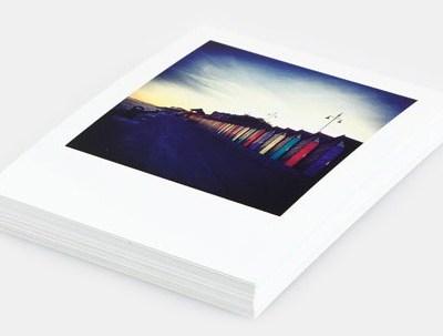 Polargram: Polaroid-style prints from Instagram