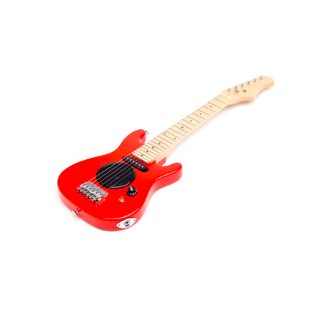 Children's electric guitar