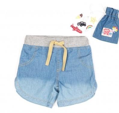 Tootsa MacGinty shorts