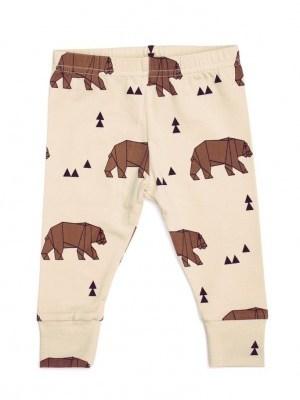 Tobias and the Bear leggings
