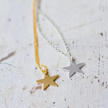 Bodie & Fou necklace