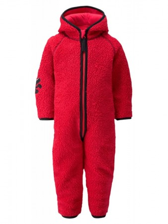 Kozi Kidz fleece