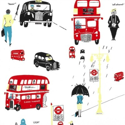 10 Best: London Buses
