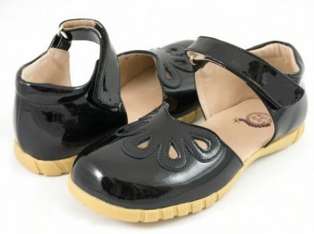 Livie and Luca School Shoe