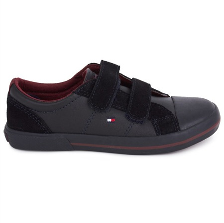 Tommy Hilfiger School Shoe