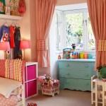 Nursery Tour - Olive and Moss