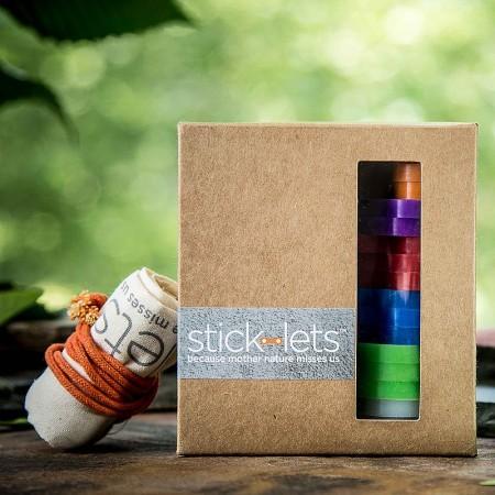 Sticklets