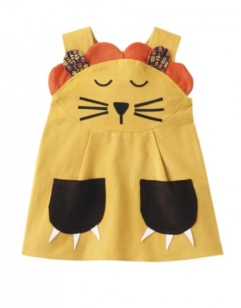 Wild Things Dresses