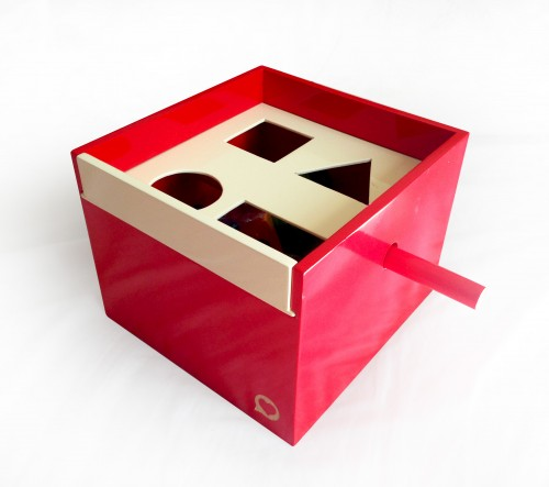 Curioo 5 in 1 Box