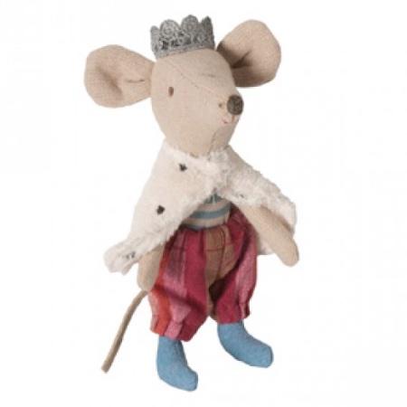 Maileg mouse prince