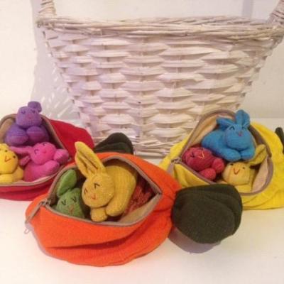 10 Best… alternative (sugar-free) Easter treats