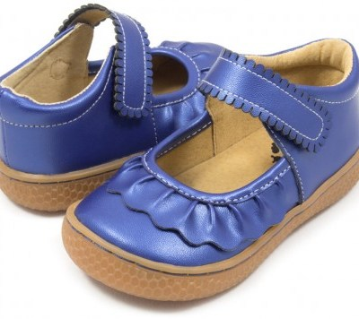 Hot buy of the day: Livie & Luca blue Mary Janes