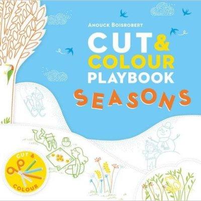 Cut & Colour Playbook: Seasons