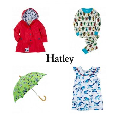 New Hatley goodness